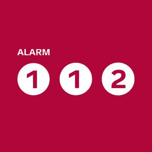 Alarmcentralen 112
