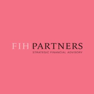 FIH Partners – Mødelokaler